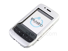 Brando Workshop HTC Touch 2 Metal Case