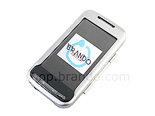 Brando Workshop Sprint HTC Touch Pro2 Metal Case