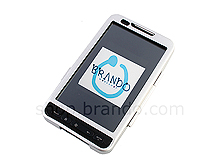 Brando Workshop HTC HD2 Metal Case (without Screen Cover Protection)