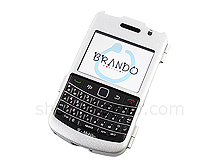 Brando Workshop BlackBerry Bold 9700 Metal Case