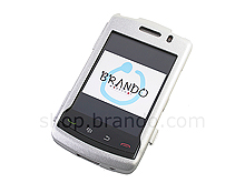 Brando Workshop BlackBerry Storm 2 9550 Metal Case