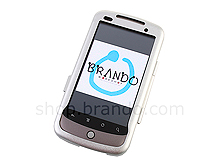 Brando Workshop Google Nexus One Metal Case