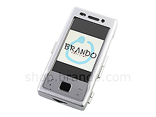 Brando Workshop Sony Ericsson XPERIA X2 Metal Case