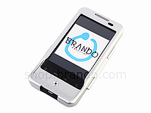 Brando Workshop HTC Legend Metal Case