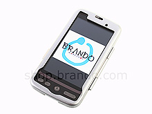 Brando Workshop HTC Desire Metal Case