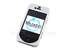 Brando Workshop iPhone 4 Metal Case