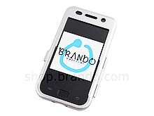Brando Workshop Samsung i9000 Galaxy S Metal Case