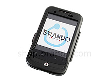 Brando Workshop HTC Wildfire Metal Case