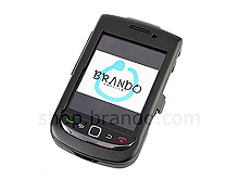 Brando Workshop Blackberry Torch 9800 Metal Case