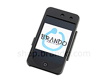 Brando Workshop iPod Touch 4G Metal Case