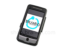 Brando Workshop HTC Desire Z Metal Case