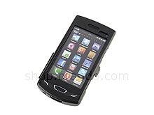 Brando Workshop Samsung Wave II GT-S8530 Metal Case