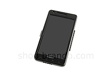 Brando Workshop Samsung Infuse 4G SGH-I997 Metal Case