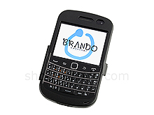 Brando Workshop BlackBerry Bold 9900 Metal Case