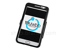 Brando Workshop Samsung Galaxy Note Metal Case