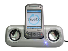 HTC TyTN Music Dock