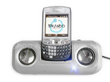 Treo 750v Music Dock