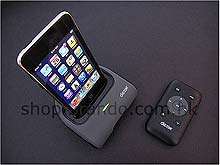 AV Dock Station HD with Remote Control for iPhone & iPod (HD ver.)