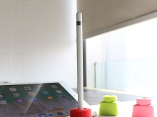Apple Pencil Silicone Stand