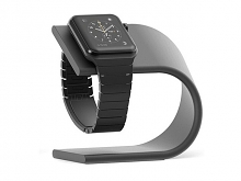 Apple Watch Cyber C Aluminum Stand