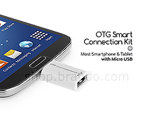 OTG Smart Connection Kit