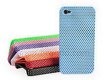 iPhone 4 Perforated Back Case