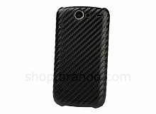 Google Nexus One Twilled Back Case