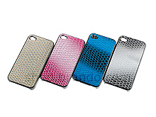 iPhone 4 Scales Back Case