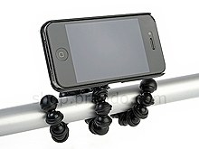 Climbing Tripod for iPhone 4