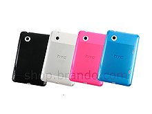 HTC Flyer P510e Meshed Soft Plastic Case
