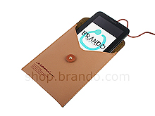 EVOUNI Non-Tear Envelope for Samsung Galaxy Tab (Vertical)