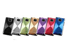 Samsung Galaxy S II Laser Back Case