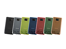 Matted Color Samsung Galaxy S II Soft Back Case