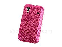 Samsung Galaxy Ace S5830 Glitter Plactic Hard Case