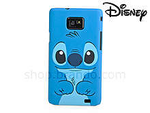 Samsung Galaxy S II Disney - Stitch Phone Case (Limited Edition)