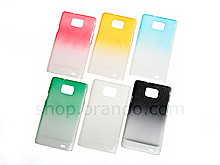 Samsung Galaxy S II Mist Back Case