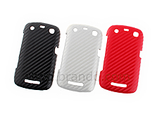 Blackberry Curve 9350/9360/9370 Twilled Back Case