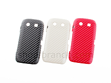 BlackBerry Torch 9850/9860 Twilled Back Case