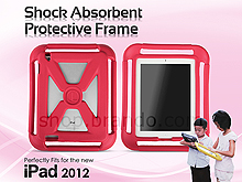 The new iPad (2012) Protective Frame