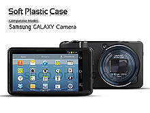 Samsung Galaxy Camera EK-GC100 Soft Plastic Case