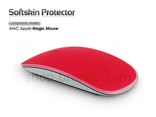 Softskin Protector for MAC Apple Magic Mouse