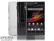 Download Sony Xperia ZL C6502 Rom