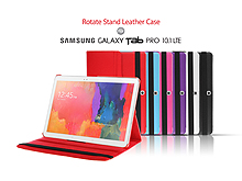 Samsung Galaxy TabPRO 10.1 LTE Rotate Stand Leather Case