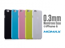 Momax 0.3mm Membrane Case for iPhone 6