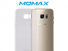 Momax Ultra Thin - Clear Twist Soft Case for Samsung Galaxy S7
