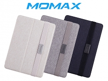 Momax Flip Diary - Oxford Case for iPad Pro 9.7