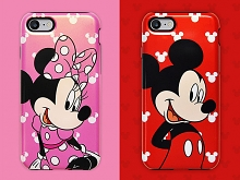 iPhone 7 Mickey and Friends Point Armour Case