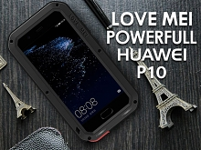 LOVE MEI Huawei P10 Powerful Bumper Case