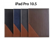 iPad Pro 10.5 Leather Flip Case