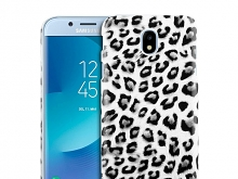Samsung Galaxy J5 (2017) J5300 Leopard Stripe Back Case